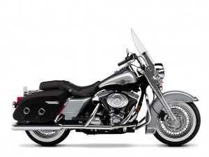 Kat. 5 Harley-Davidson Road King