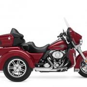 Kat 7 Harley-Davidson TRIKE Ultra Glide