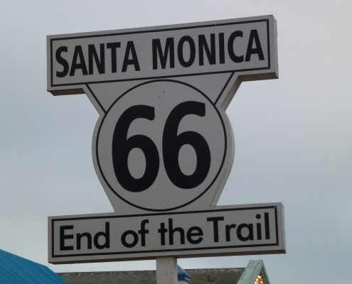 Historic Route 66